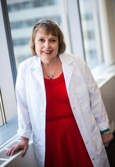 Dr. Jeanne Lawrence, a professor at UMass Medical School, has discovered a way to silence the extra chromosome in Down Syndrome.